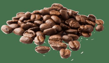 Kaffe bønner