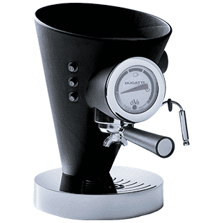 Bugatti Diva Espressomaskine