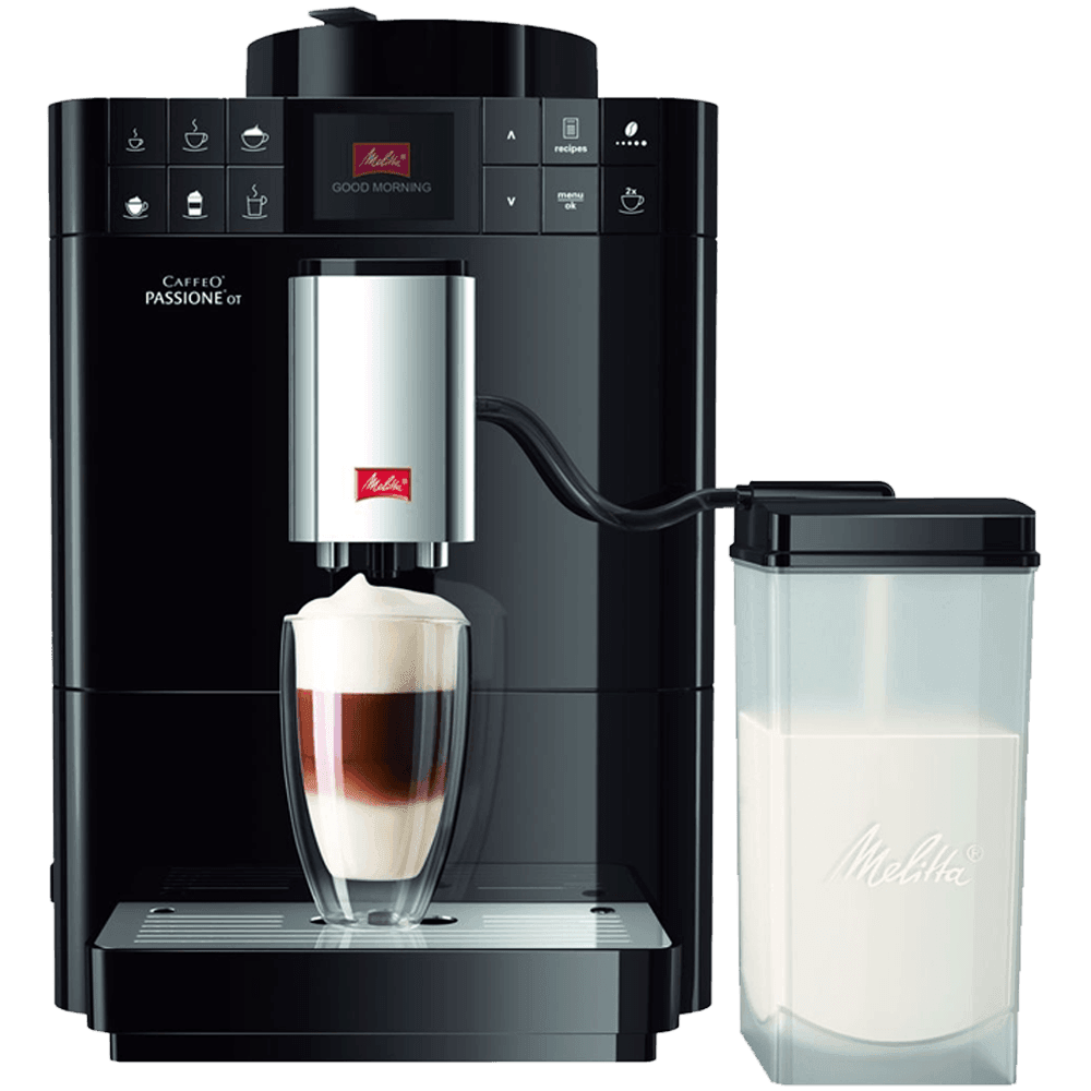 Melitta Caffeo Passione OT Espressomaskine