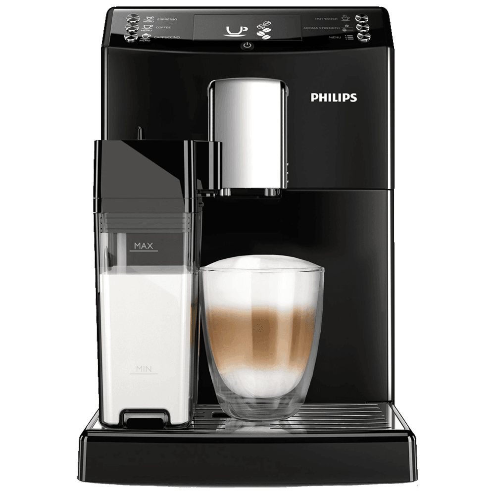 Philips EP3550-00 espressomaskine