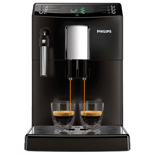 Philips HD8821-01 Espressomaskine
