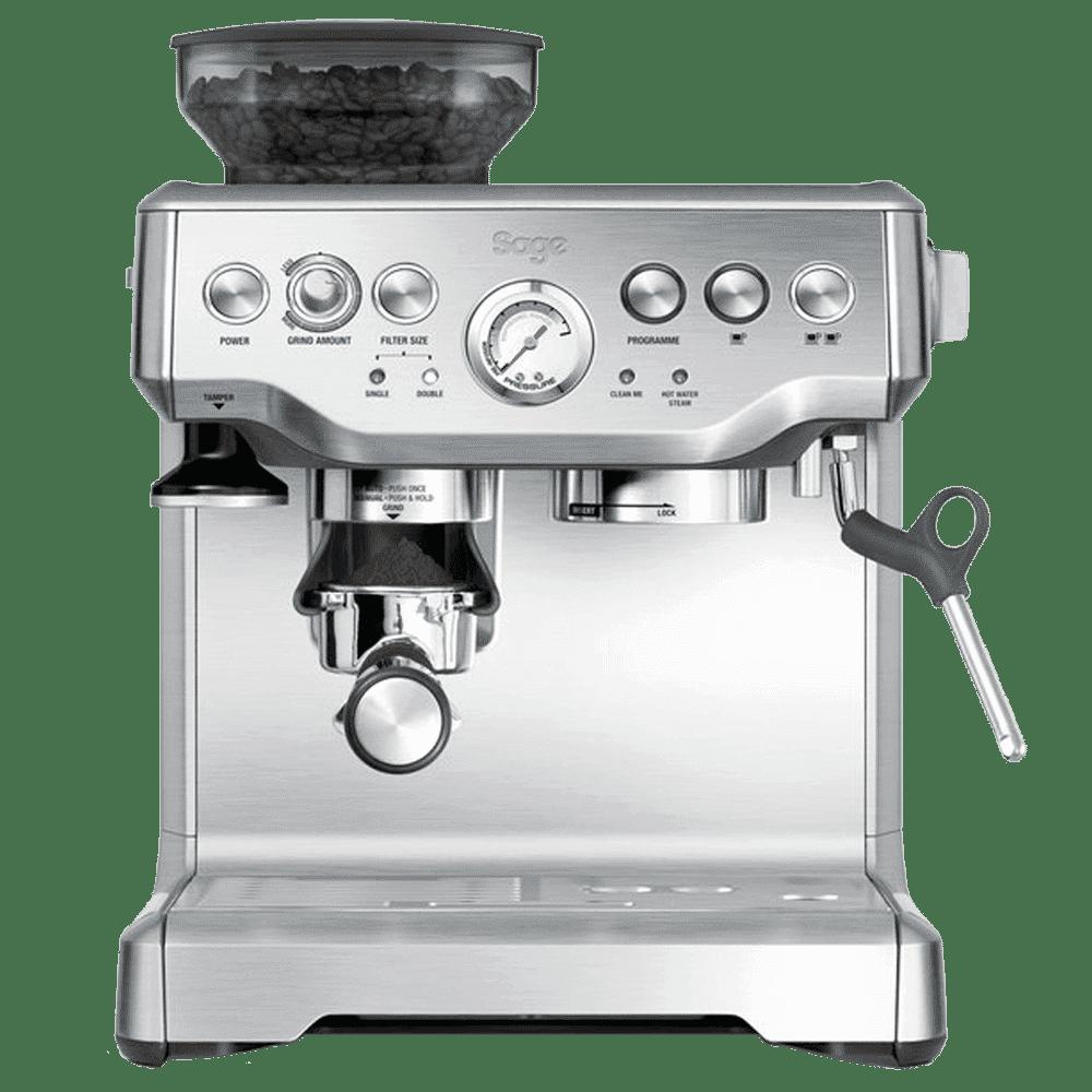 Sage BES875 The Barista Express Espressomaskine