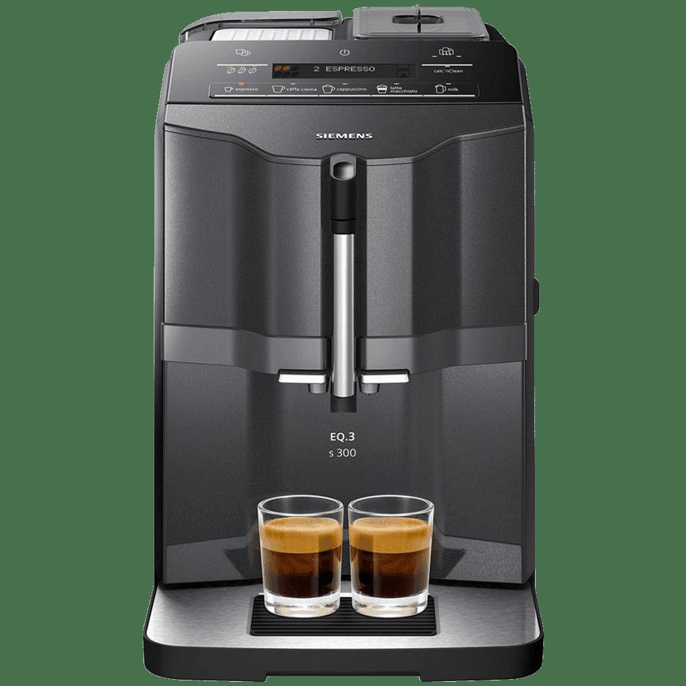 Siemens EQ3 Espressomaskine