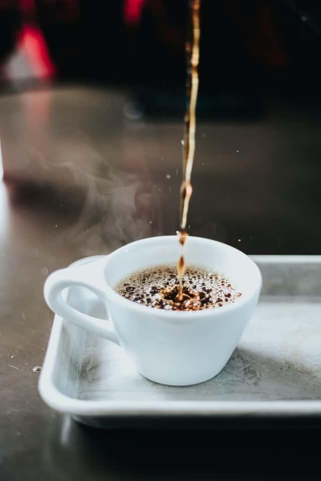 De 3 bedste kaffemaskiner med termokande
