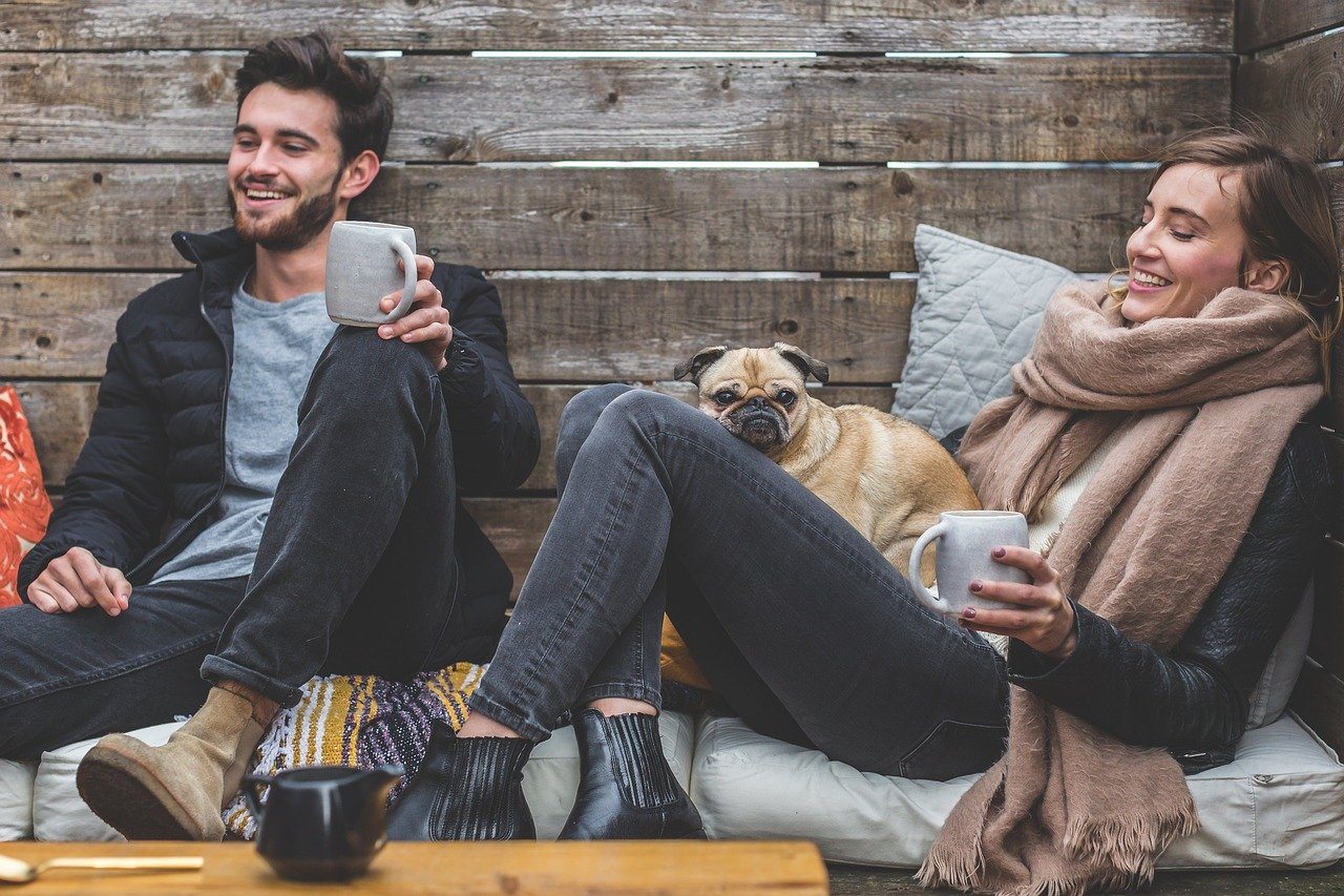 Hvordan kaffe bidrager positivt til din arbejdslyst